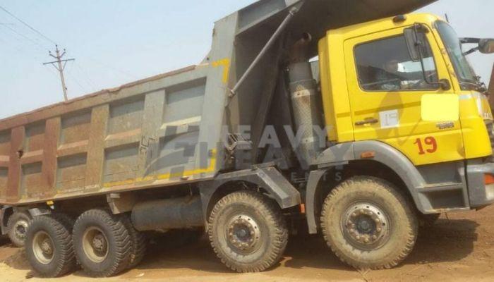 rent 3128 Price rent bharatbenz dumper tipper in new delhi delhi dumper trucks in delhi for rent he 2012 140 heavyequipments_1518242438.png