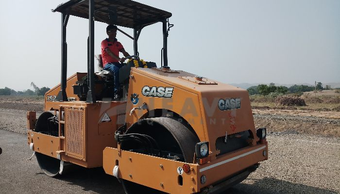 rent 752 Price rent case soil compactor in kutch gujarat case 752 2014 and 2017 tandem roller hire he 2017 729 heavyequipments_1530252791.png