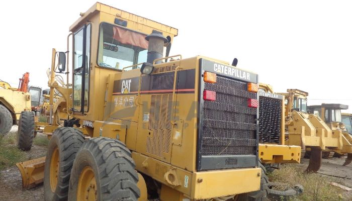 rent 160K Price rent caterpillar motor grader in new delhi delhi caterpillar 160k grader machine for hire he 2017 819 heavyequipments_1531483703.png