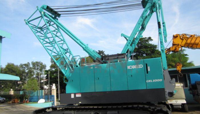 rent CKL 1000i Price rent kobelco crane in mumbai maharashtra kobelco crawlers crane ckl1000i he 2015 474 heavyequipments_1525771691.png