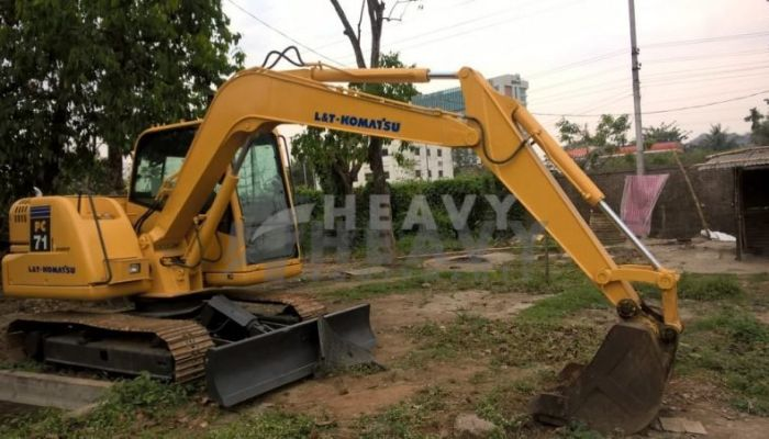 rent PC71 Price rent komatsu excavator in thane maharashtra l n t excavator for hire in thane he 2015 185 heavyequipments_1518420313.png