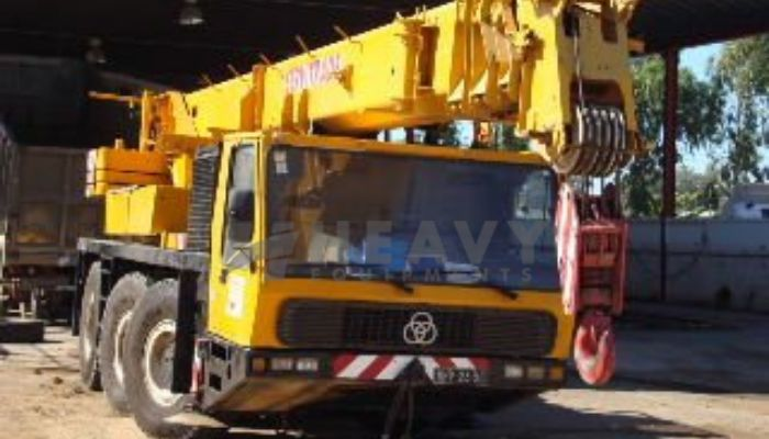 rent KMK 3045 Price rent krupp crane in thane maharashtra krupp kmk 3045 crane on rent he 2015 975 heavyequipments_1534137460.png