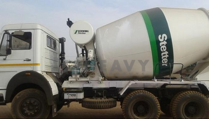rent 6 Cubic Meter Price rent schwing stetter concrete mixer in mumbai maharashtra schwing stetter 6 cu.m transit mixer he 2016 514 heavyequipments_1526383364.png
