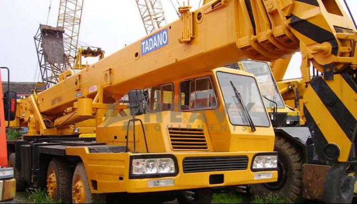 rent TL 360 Price rent tadano crane in indore madhya pradesh rent tadano tl 360 telescopic crane he 2016 1297 heavyequipments_1545893749.png