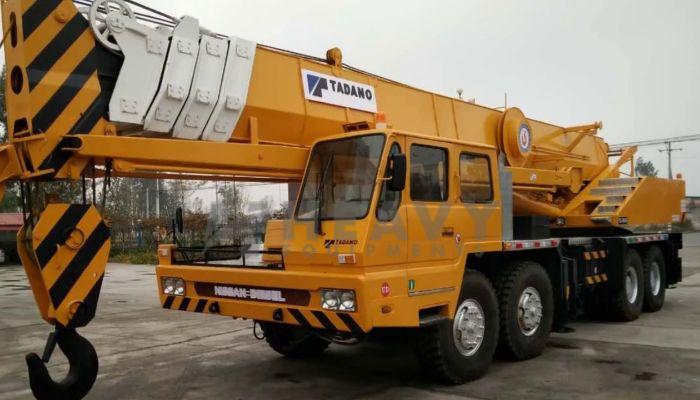 rent TG 650 Price rent tadano crane in new delhi delhi tadado tg650 65 ton for rent he 2016 1283 heavyequipments_1545288760.png