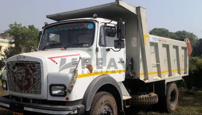 rent SK 1613 Price rent tata dumper tipper in new delhi delhi hire tata sk 1613 dumper he 2016 1331 heavyequipments_1547114291.png