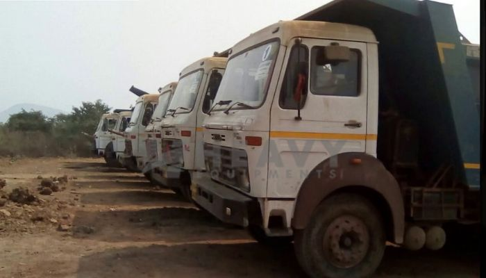 rent LPK 2516 Price rent tata dumper tipper in new delhi delhi tata 2516 dumper tipper for hire he 2016 898 heavyequipments_1532761256.png