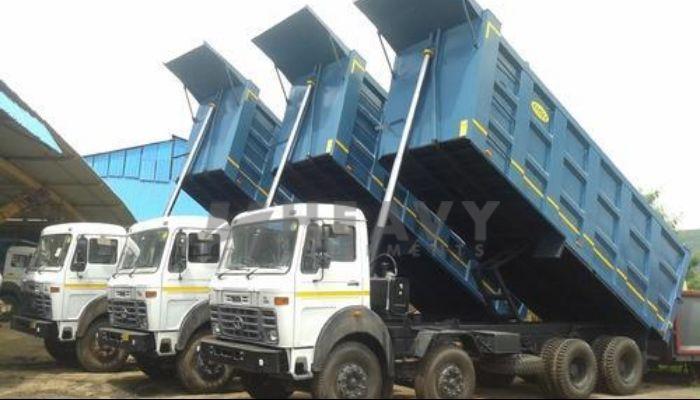 rent LPK 2518 Price rent tata dumper tipper in udaipur rajasthan tata tippers truck 10 wheeler hire in rajasthan he 2013 89 heavyequipments_1518155053.png