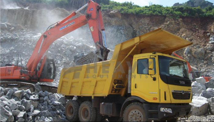 rent LPK 2523 Price rent tata dumper tipper in udaipur rajasthan tippers truck 2518 and 2523 on rent in india he 2016 87 heavyequipments_1518154883.png