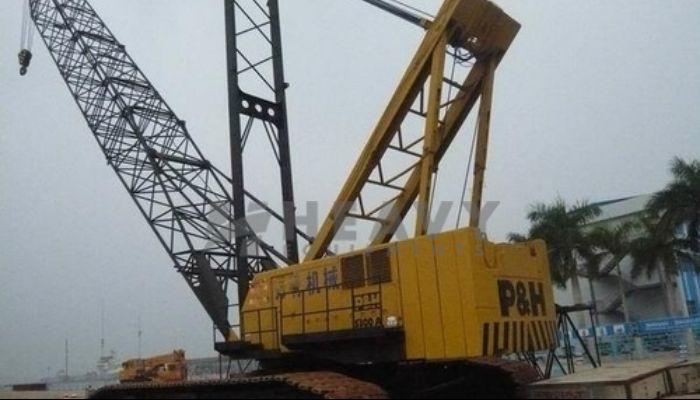 rent 955 ALC Price rent terex crane in indore madhya pradesh rent on 955 alc crawler crane he 2016 1287 heavyequipments_1545386931.png