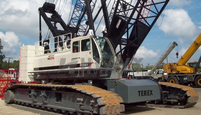rent HC 275 Price rent terex crane in vadodara gujarat on rent terex crawler crane he 2016 871 heavyequipments_1532589441.png