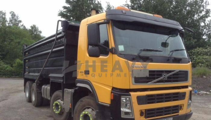 rent FM 400 Price rent volvo trucks in mumbai maharashtra volvo truck fm 400 on rent he 2013 80 heavyequipments_1518244674.png