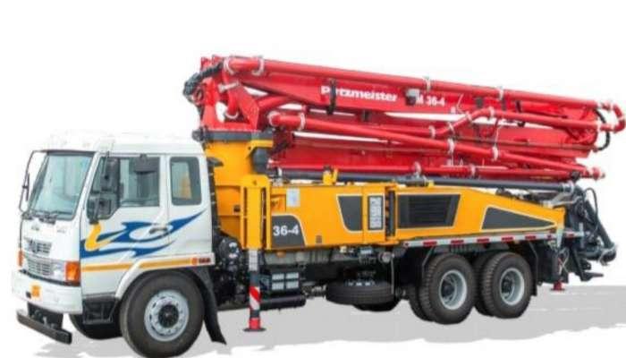rent BSF 36Z Price rent putzmeister boom placer in navi mumbai maharashtra boom pump 36 m for rental he 1904 1622695149.webp