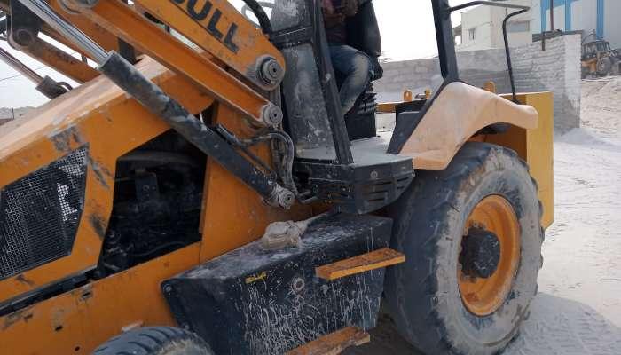 used Bull Smart Price used bull wheel loader in bhuj gujarat used bull loader 60hp he 1730 1578123457.webp