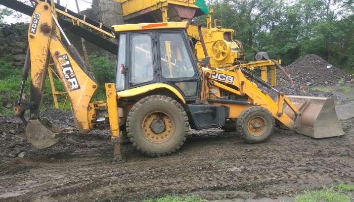 Used - Old Heavy Construction Equipment for sale in India - Heavy