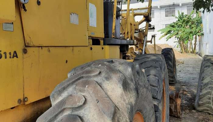 used GD 511 Price used komatsu motor grader in new delhi delhi motor grader for sale he 1741 1578721621.webp
