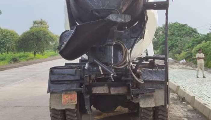 Maharashtra - Heavy Equipments