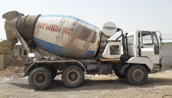 used 6 Cubic Meter Price used schwing stetter transit mixer in jaisalmer rajasthan used ashok leyland transit for sale he 1648 1562835920.webp
