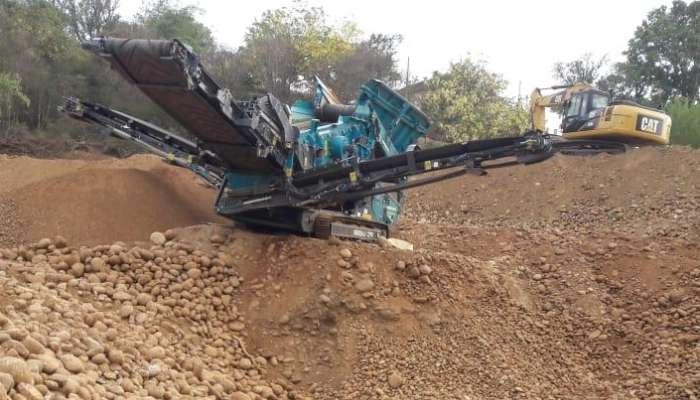 used warrior 1200 Price used terex screening plant in jammu jammu and kashmir terex mobile screening warrior 1200 he 1733 1578478643.webp