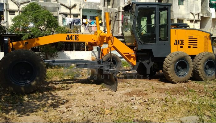 used AG165 Price used ace motor grader in bharuch gujarat ace ag165 motor grader price he 2011 1206 heavyequipments_1541411154.png