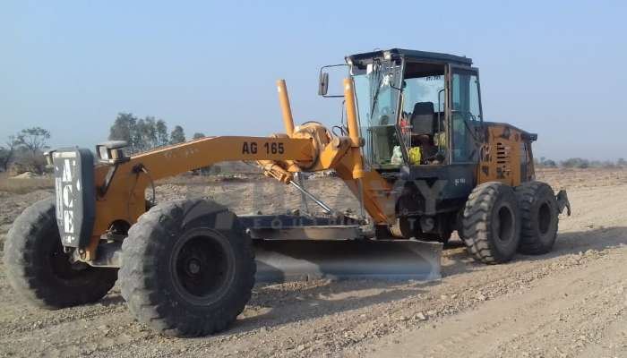 used AG165 Price used ace motor grader in vaijapur maharashtra ace 165 motor grader for sale he 2013 1477 heavyequipments_1552546793.png