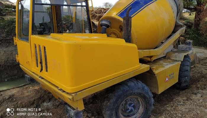 used ARGO 4000 Price used ajax fiori concrete mixers in adilabad telangana ajax fiori argo 4000 he 1755 1583749204.webp