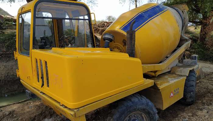 used ARGO 4000 Price used ajax fiori concrete mixers in adilabad telangana used 4 cub ajax fiori for sale he 1775 1586772284.webp