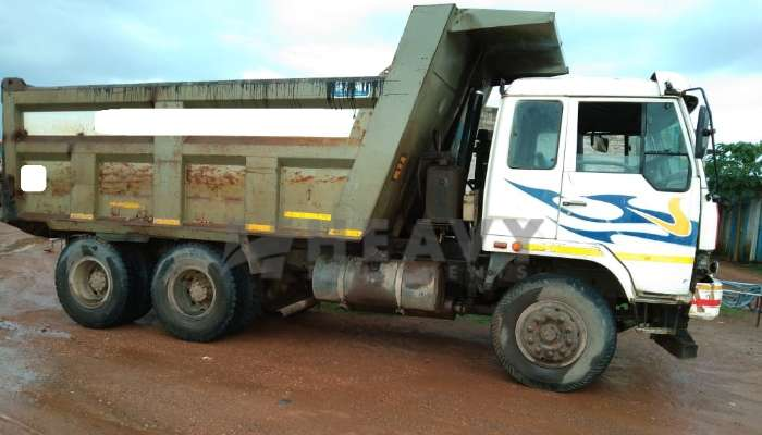 used 2518 Price used amw dumper tipper in keonjhar odisha 2518 dumper for sale he 2010 1402 heavyequipments_1549865196.png
