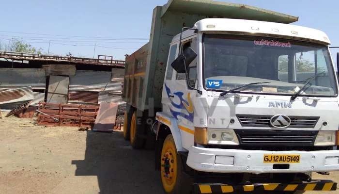 used 2518 Price used amw dumper tipper in kutch gujarat amw 2518 tipper for sale he 2011 1482 heavyequipments_1552647611.png