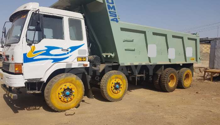 used 3118 Price used amw dumper tipper in kutch gujarat amw 3118 hyva for sale he 2011 1480 heavyequipments_1552647646.png