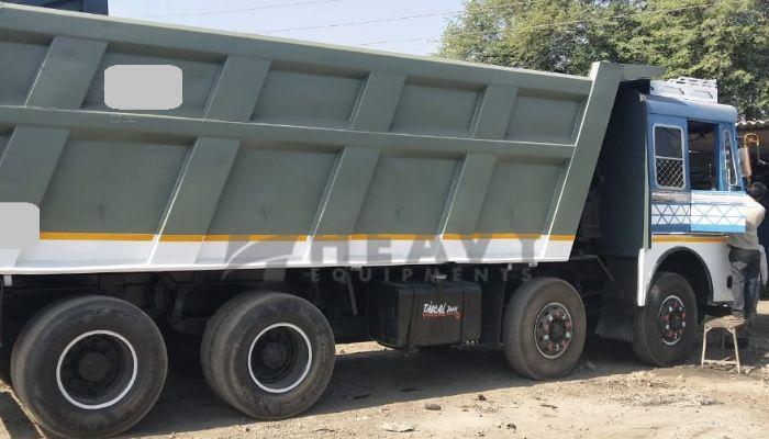used 3118 Price used amw dumper tipper in surat gujarat amw 3118 dumper he 2013 1295 heavyequipments_1545801589.png