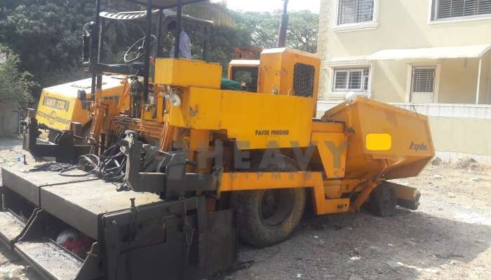 used WM 6 HES Price used apollo paver in pune maharashtra second hand pavers he 1565 1556777638.png