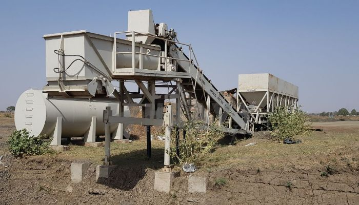 used WETMIX 100-250TPH Price used apollo wet mix plant in shivpuri madhya pradesh apollo wm 1500 wet mix plant he 2006 477 heavyequipments_1525779876.png