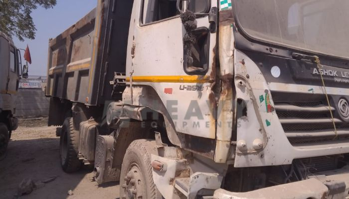 used 2518 T Price used ashok leyland dumper tipper in ahmedabad gujarat ashok leyland 2518 price he 2013 1164 heavyequipments_1540012881.png