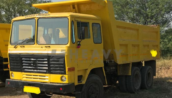 used 2518 T Price used ashok leyland dumper tipper in kolhapur maharashtra ashok layland 2518 dumper for sale he 2008 1216 heavyequipments_1542346180.png
