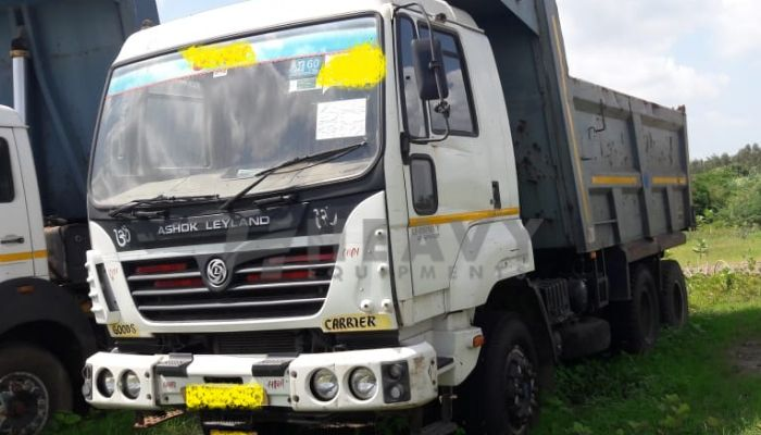 used 2518 T Price used ashok leyland dumper tipper in kosamba gujarat tipper 10 tyres 2518 he 2014 1135 heavyequipments_1538116527.png