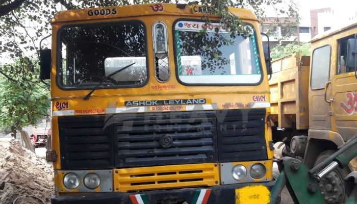 Trucks for Sale at Best Price - Heavy Equipments