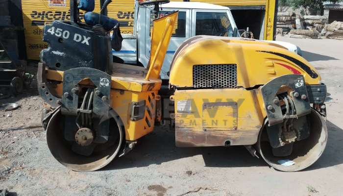 used 450DX Price used case tandem roller in bhuj gujarat case 450dx mini roller he 2011 1478 heavyequipments_1552547890.png