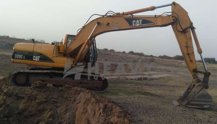 used 320 Price used caterpillar excavator in rajkot gujarat 320cl excavator price he 2007 1324 heavyequipments_1551157999.png