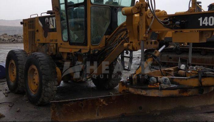 used 140H Price used caterpillar motor grader in jhansi uttar pradesh cat 140h motor grader for sale he 2011 1095 heavyequipments_1537266745.png