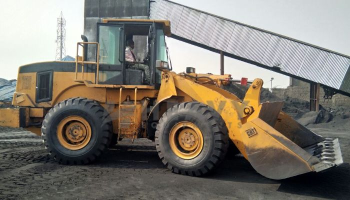 used 950 GC Price used caterpillar wheel loader in bhachau gujarat cat wheel loader 2006 he 2006 693 heavyequipments_1529985393.png