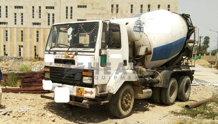 used 6 Cubic Price used greaves concrete mixer in varanasi uttar pradesh used ashok leyland transit mixer he 2007 681 heavyequipments_1529902956.png