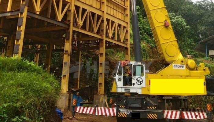 Crane for Sale at Best Price - Heavy Equipments