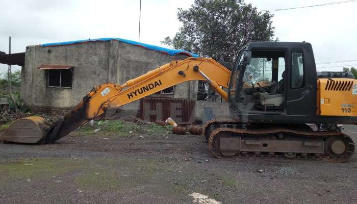 used R-110 Price used hyundai excavator in surat gujarat old r110 excavator for sale he 2013 1361 heavyequipments_1548310682.png