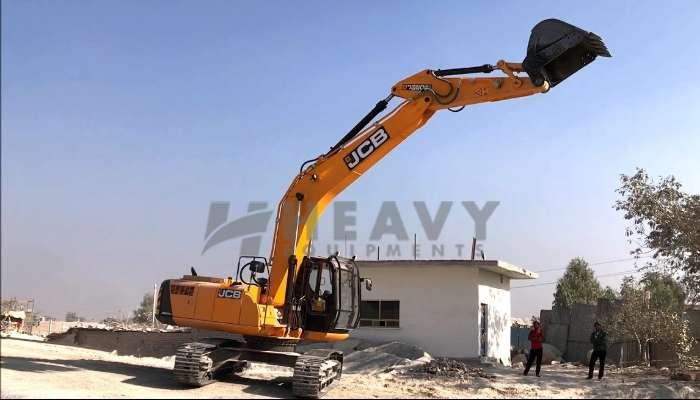 used JS-205LC Price used jcb excavator in beawar rajasthan jcb 205 excavator model 2017 he 1555 1555820690.png