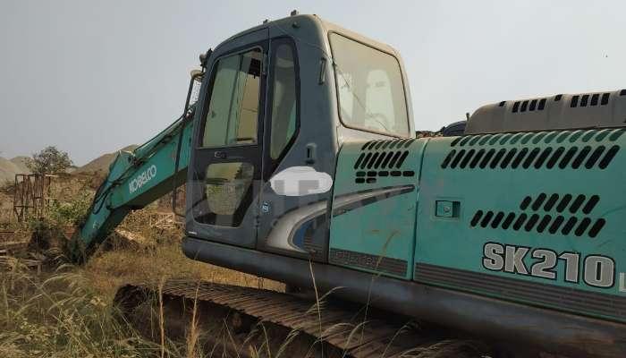 used SK-210 Price used kobelco excavator in jharsuguda odisha kobelco excavator for sale he 2011 1382 heavyequipments_1548935949.png