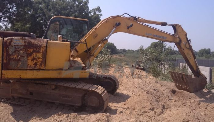 used PC130-7 Price used komatsu excavator in ahmedabad gujarat pc200 for sale he 2007 1165 heavyequipments_1540028374.png