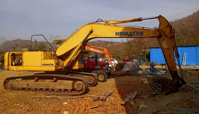 used PC210 Price used komatsu excavator in bhiwani haryana used pc210 komatsu excavator for sale he 1779 1588138669.webp