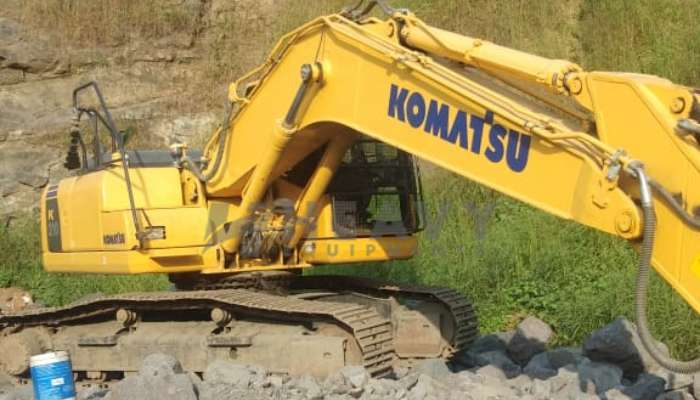 used PC210 Price used komatsu excavator in himatnagar gujarat pc210 for sale he 2016 1448 heavyequipments_1551508730.png