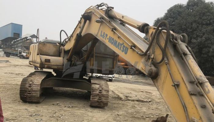 used PC200 Price used komatsu excavator in jajpur odisha pc200 poclain he 2010 1268 heavyequipments_1544855257.png